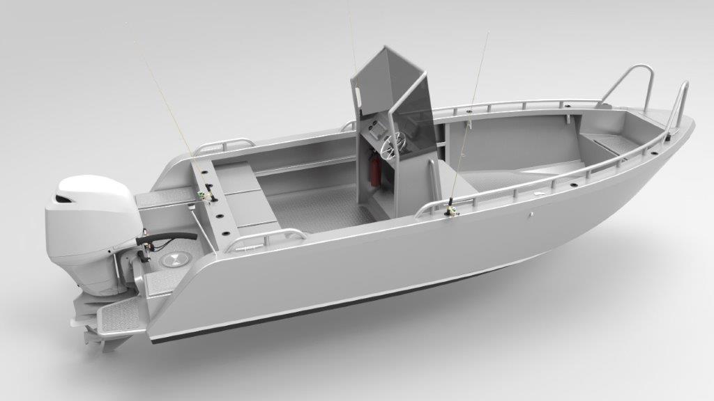 Polska båttillverkare