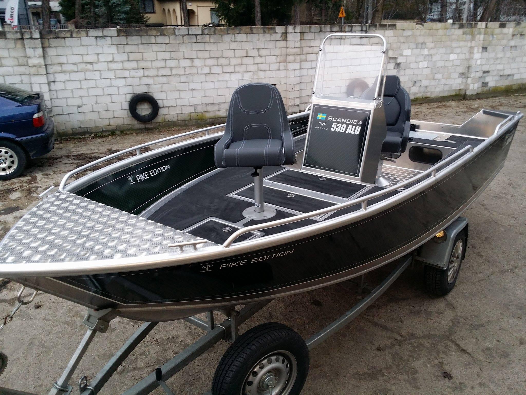 Scandica_530_ALU_styrpulpet_bat_Ullared_Boat_Sweden_1